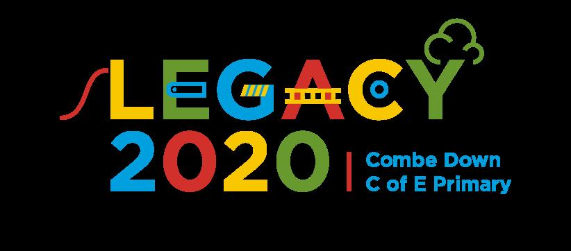 Legacy 2020 logo